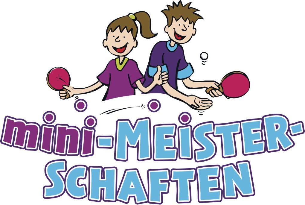 Tischtennis Frickenhausen lädt zu den mini-Meisterschaften ein